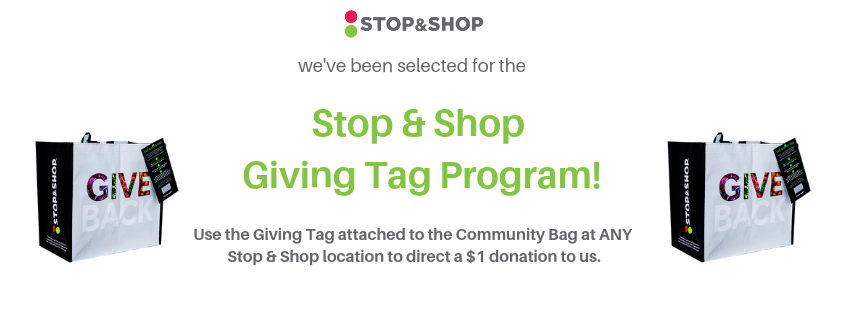 Stop & Shop Giving Tag Cover Photo